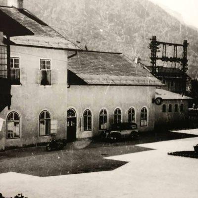 Bild ca. aus dem Jahr 1950.