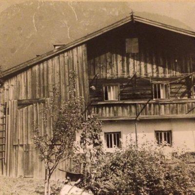 Bild ca. aus dem Jahr 1930.