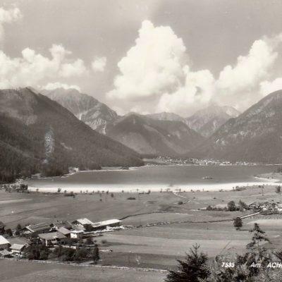 Maurach in den 30er Jahren