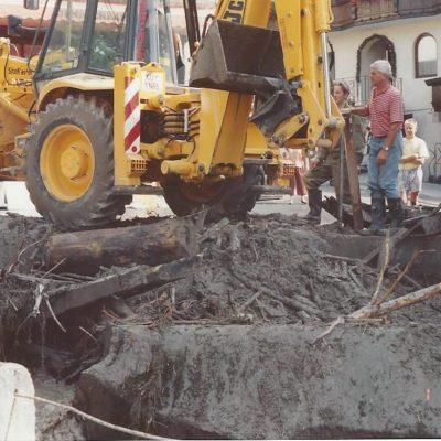 Bild vom 1.8.1992.