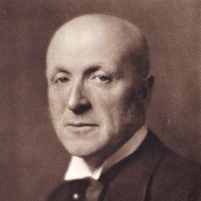 Friedrich Reitlinger
