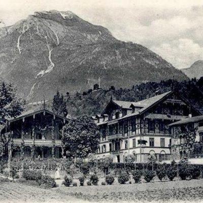 Bild ca. aus dem Jahr 1941.