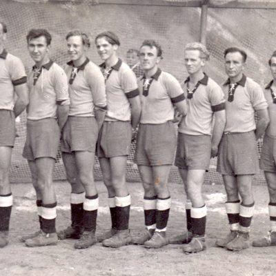 Die Jenbacher KM im Jahr 1938.